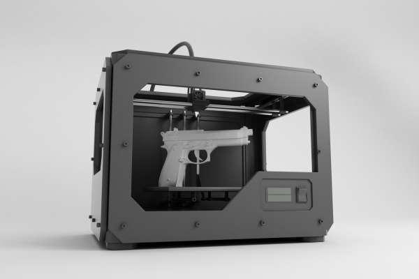 這樣好嗎?美國宣布「3D列印槍枝合法化」,人人都能「印出」致命武器、政府超難追蹤