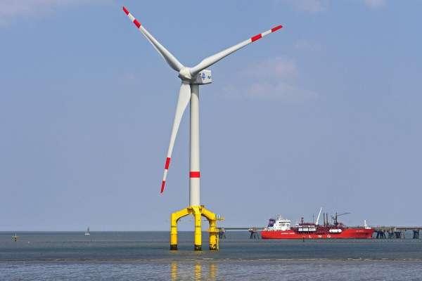 蔡世杰觀點:台灣迷走的能源