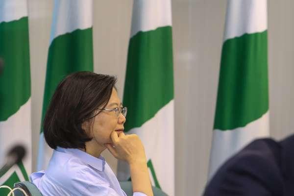 林建山專欄:愛臺灣人窮死的偽民主帝制兩年
