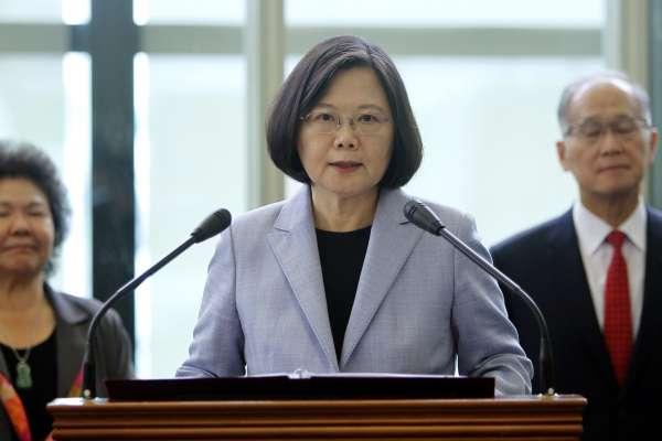 台灣指標民調》藍綠靠邊站!中間選民崛起,超越認同兩大黨者