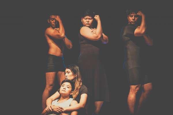 同性藝文劇場在家鄉被列18禁,新加坡導演陳立婷:台灣是LGBT天堂,能自信表達我是「T」