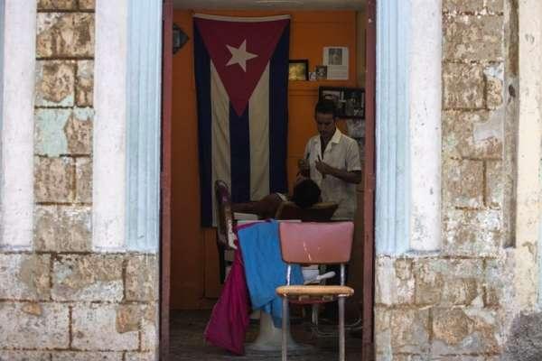 3G上網・啟動!當世界準備跨入5G,古巴開始測試行動上網