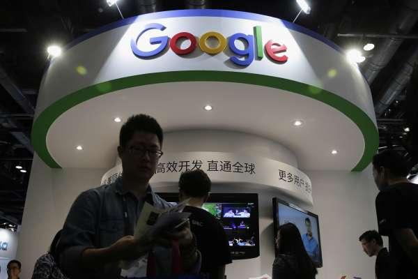 拒當中國言論審查幫兇!Google「蜻蜓計畫」推審查版搜尋引擎 1400名員工連署抗議