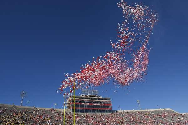禁用塑膠袋、塑膠吸管之後,美國減塑禁令下一個輪到的是……氣球!