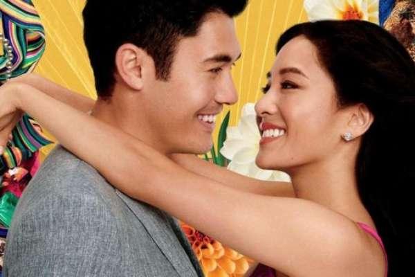 好萊塢25年來首部全亞裔電影:讓亞裔形象不再單一的《瘋狂亞洲富豪》