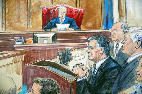 「通俄門」特別檢察官拿下首勝!前競選總幹事被判有罪,川普:這是在獵巫,跟我沒有關係