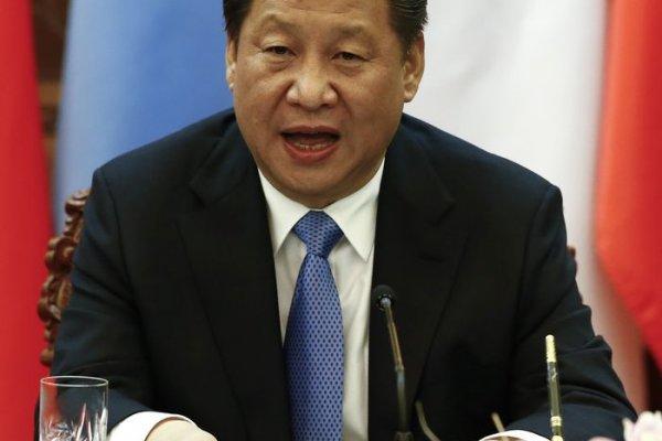 習五點強調一個中國 堅持九二共識反台獨