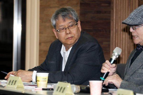 觀點投書:陳水扁和陳師孟這對主僕