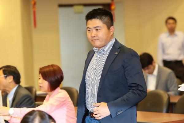 獨家》補助大甲媽文化節 顏寬恒5年向台電申請3000萬元