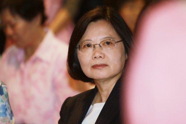九二共識爭取國際空間 蔡英文:台灣會越走越窄