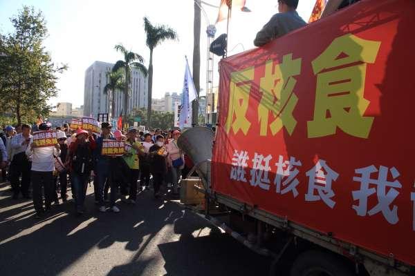 觀點投書:禁止日本五縣食品,台灣可以換到什麼?