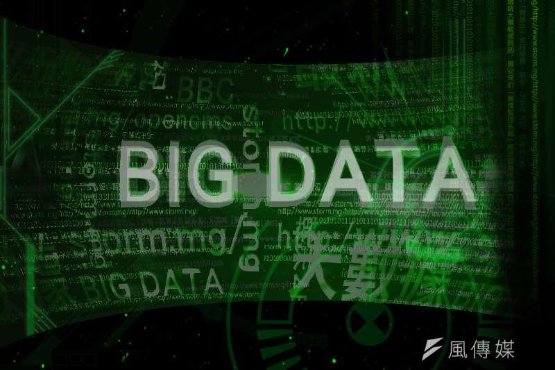 大數據分析行業前景看好,但一旦要將結論落實為真正應用,卻不時會踢到鐵板。(影像合成:風傳媒)