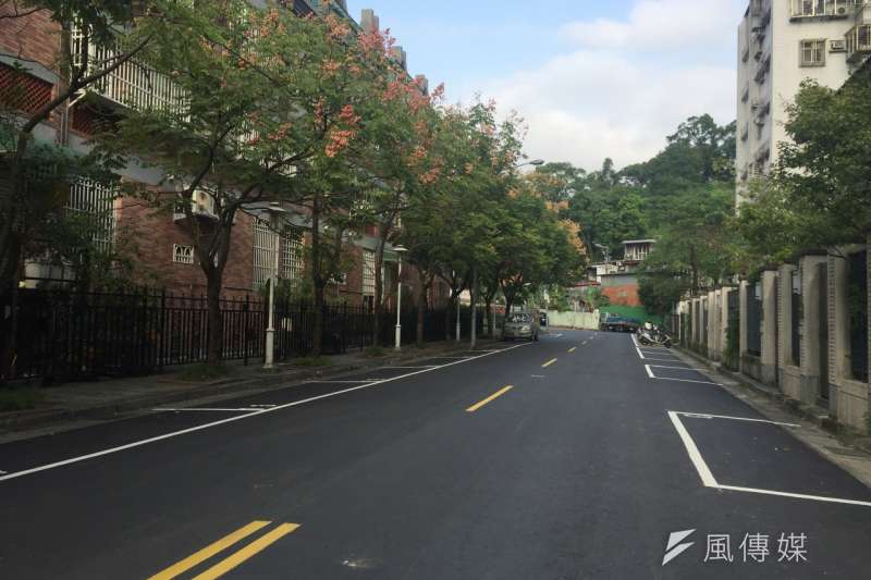 g台北市將自12月1 日起針對停車格收費。(呂紹煒攝).jpg