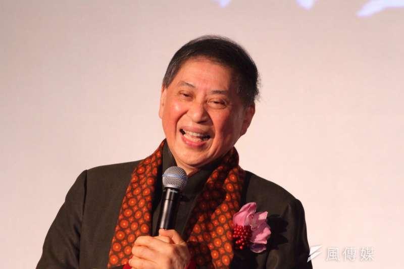 2009年5月白先勇先生曾為新加坡帶來青春版《牡丹亭》公演活動,時隔7年登星國演講,讓不少書迷期待不已。(資料照,曾原信攝)