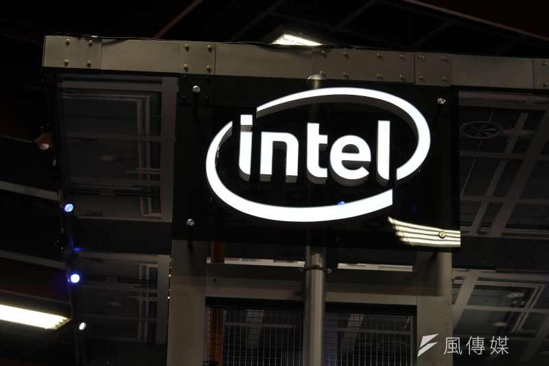 晶片大廠英特爾(Intel Corp)傳出有意併購IC設計廠博通、高通,牽動台灣乃至於全球科技產業勢力消長。(方炳超攝)