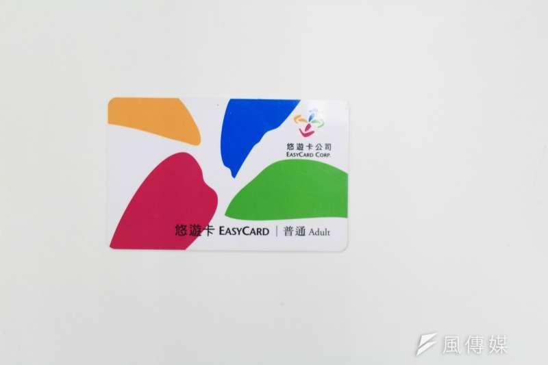 進出捷運站時使用悠遊卡所發出的「嗶嗶」聲其實暗藏玄機,台北市顏姓男子日前遺失皮夾,信義分局六張犁派出所便利用此特性順利破案。(資料照,沈超群攝)