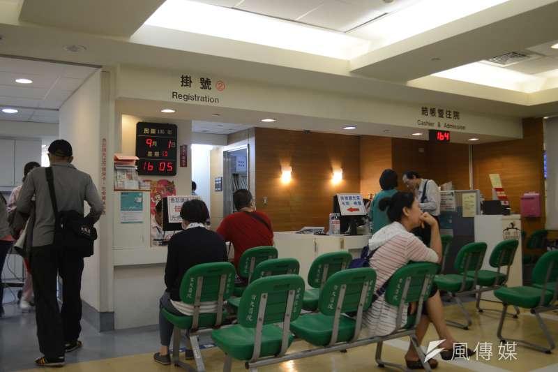 衛福部認為,台灣具有高水準之兒童醫療,但對於新生兒及兒童重難症的治療水準與歐美先進國家相比,仍有進步的空間。(資料照,翁俊翹攝)