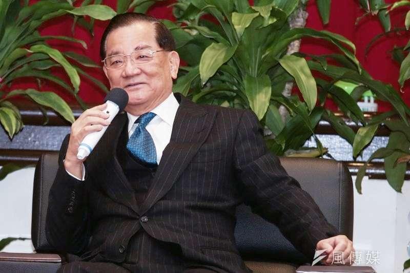 連戰今(12)天率團前往北京訪問,屆時將與中共國家主席習近平等高層會見,也將是第四次的「連習會」。(資料照,郭晉瑋攝)