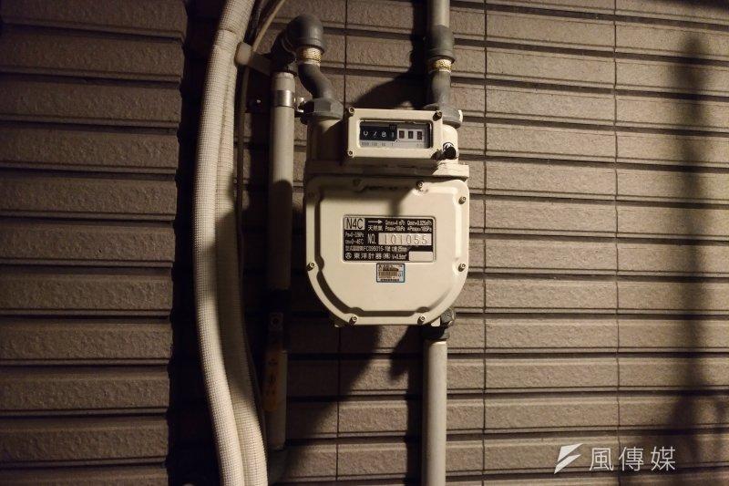全台300多萬的天然氣用戶,每2個月都必須自行抄表,如果改用微電腦瓦斯表,瓦斯公司就能遠端讀取用戶的使用資料了。(風傳媒資料照)