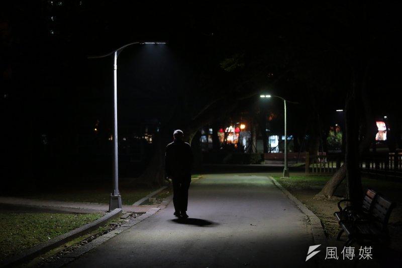 政府推動家暴防治工作超過20年,但仍有不少家暴受害人隱忍在黑暗中,台北市政府嘗試透過科學數據分析,讓防治工作更有效。(顏麟宇攝)