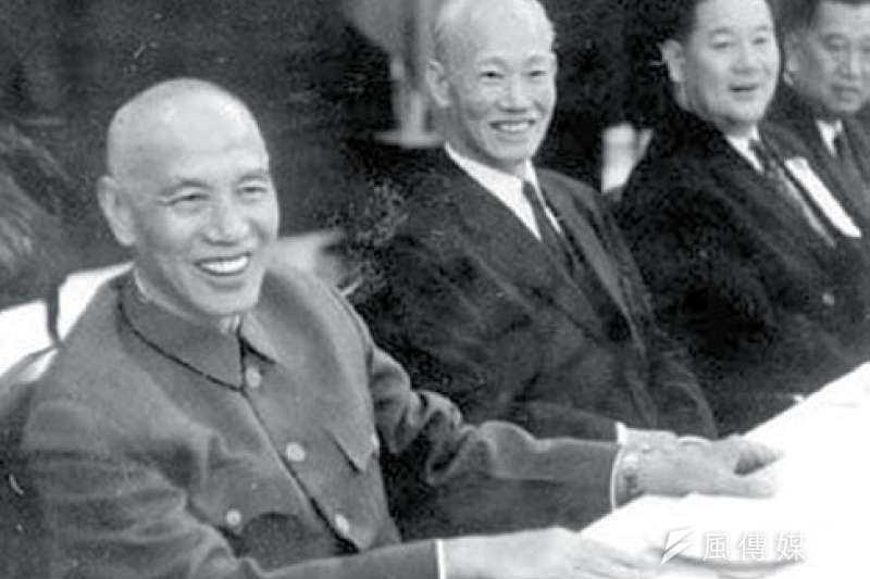 作者指出,中華民國應該向國際法院主張,由於蔣介石和他的代表均已過世,國際法院應該判決聯合國第2758號決議不再具有任何現實意義,已經失效。(資料照,取自網路)