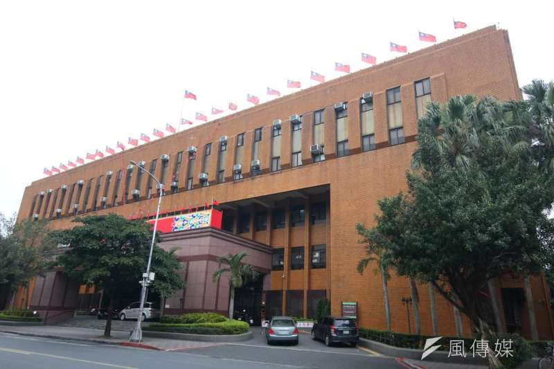 前金管會副主委呂東英之子呂建安涉入內線交易案,北檢今指揮新北市調處搜索約談。(取自Google Map)