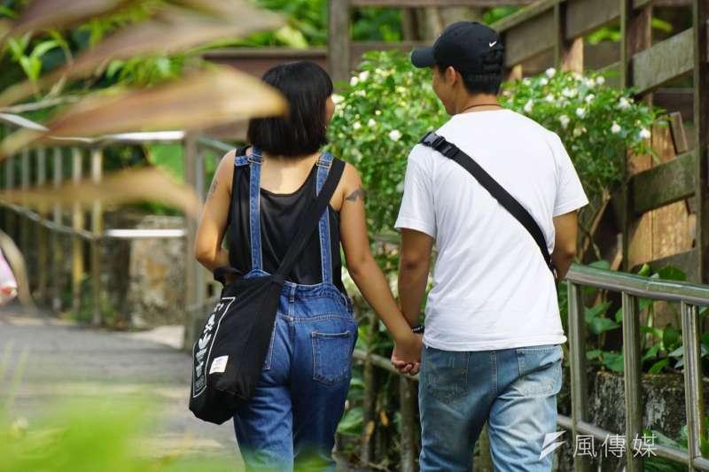 台灣成年女性最常遭受親密關係暴力行為,依序為精神、肢體及經濟暴力,而終其一生,遭逢前述任何一種暴力類型的盛行率,更高達26%。(資料照,盧逸峰攝)