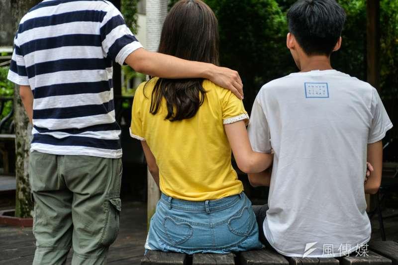 法務部在檢討通姦罪的同時,為了強化元配離婚後之親權與財產權保障,也會將《民法》1057條關於離婚贍養費規定一併檢討。(甘岱民攝)