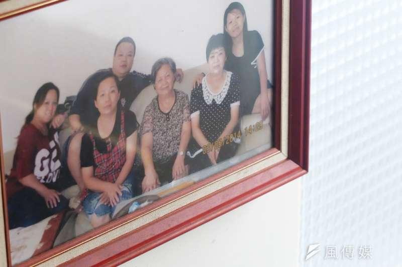 「貧窮」如何殺死一個人?45歲陸客團遊覽車司機陳俊男之死,便是其中一例...。(謝孟穎攝)