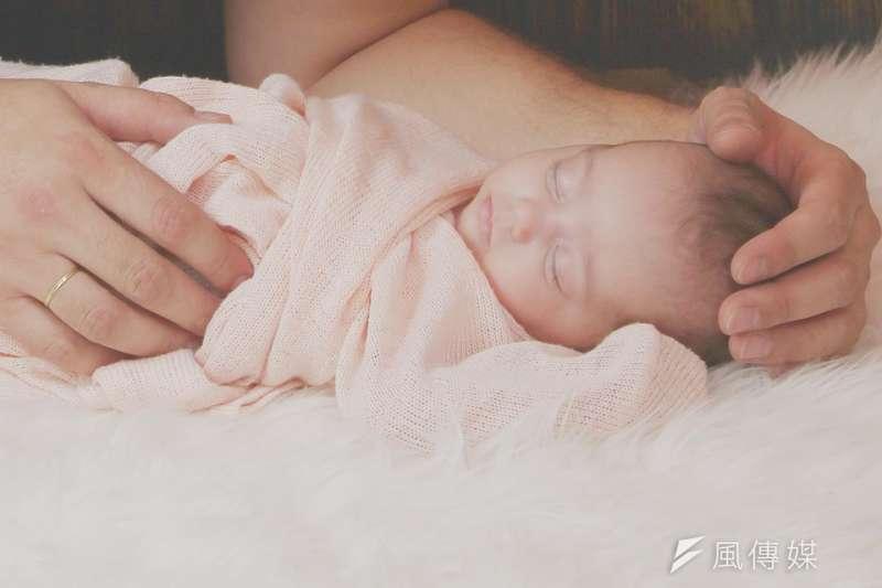 嬰兒(圖/AntoniaRusev@pixabay)