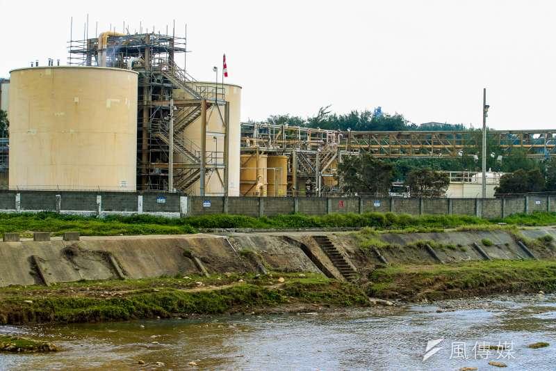 根據環保署統計,2014年日月事件後,全台因嚴重違反《水污法》而以刑事罪名起訴的案件增加三倍。(陳明仁攝)