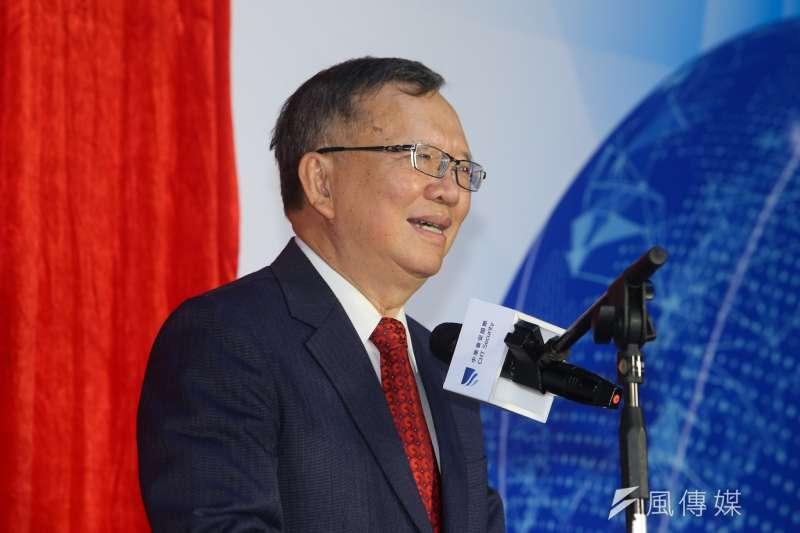 中華電信董事長鄭優上任時已表示,中華電將配合政府新南向政策,協助台商在東協十國發展。(資料照,陳明仁攝)