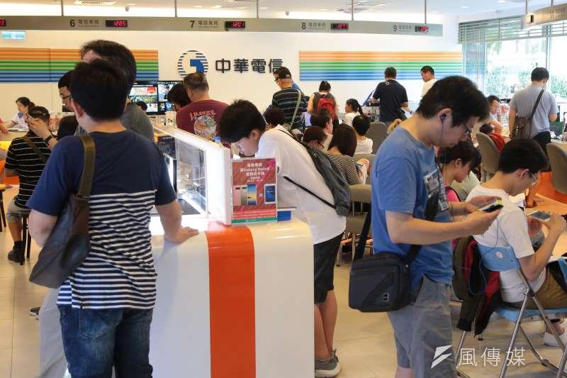 中華電信499網路吃到飽優惠方案只到今天,確定不延期。(資料照,顏麟宇攝)
