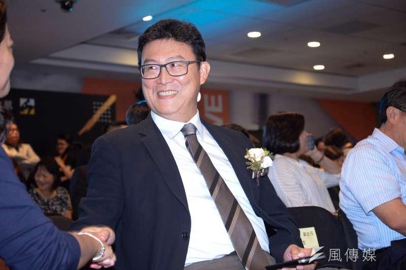 台北市長參選人姚文智嘆年輕人不了解民進黨歷史,作者認為,「年輕人不是不懂民進黨的歷史,而是更關注自身與這塊土地的未來。」(資料照,甘岱民攝)