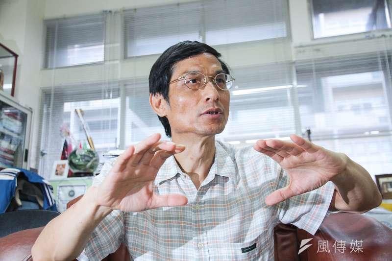 長照專題,國立臺灣大學社會工作學系教授林萬億表示,台灣長照問題很多