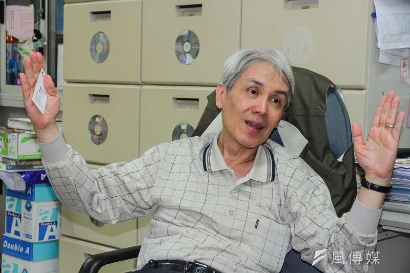 長照專題,國立臺灣大學社會學系教授薛承泰。