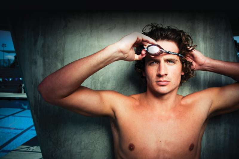「我覺得70–75%的選手都在比賽期間有過性行為。」美國游泳名將羅切特(Ryan Lochte)曾這樣說。(圖/Ryan Lochte@facebook)