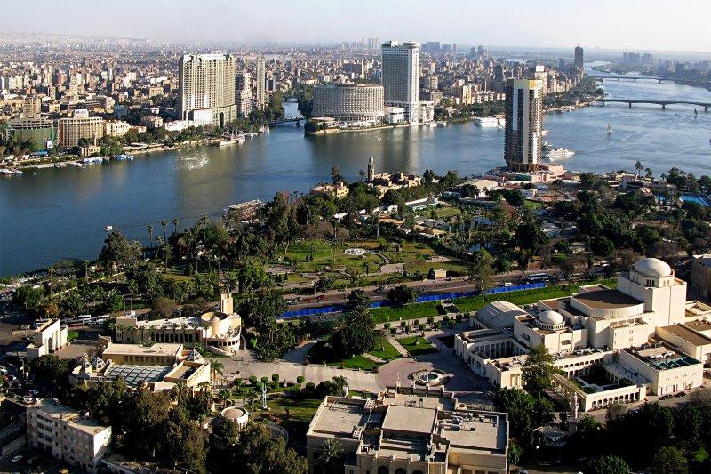 埃及首都開羅(Cairo)