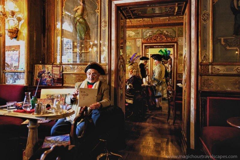世界上最美的10間咖啡館,這輩子一定要去一間!-風傳媒