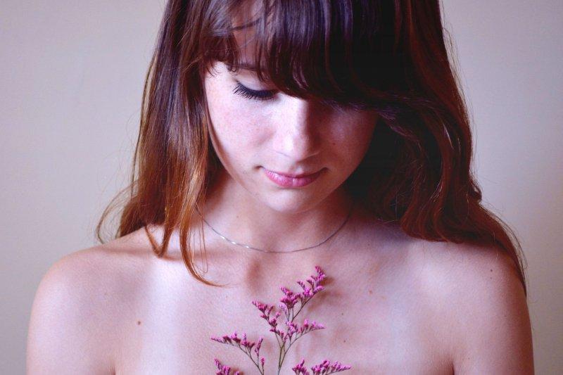 關於乳頭解放,你也許不知道的歷史(圖/►►haley@flickr)