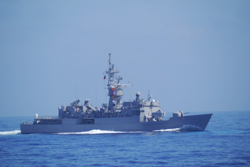 海軍濟陽級軍艦