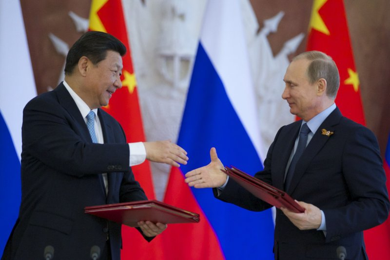 中俄經濟合作