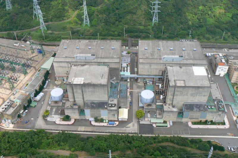 核電廠有其存在價值,台灣不顧現實的非核家園恐終成幻影。圖為核一廠。(取自台電核能看透透網站)