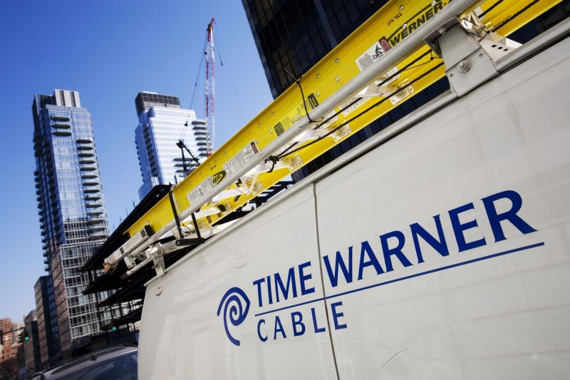 時代華納有線電視(Time Warner Cable,TWC)
