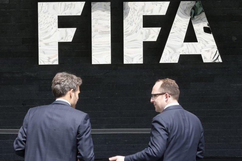 FIFA,全球最大的體育犯罪組織?(美聯社)