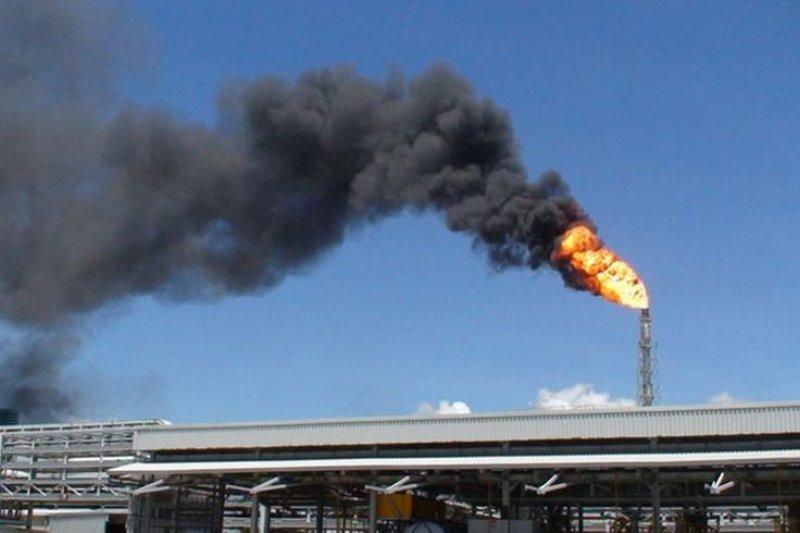 雲林禁燒生煤與中央槓上。(雲林縣政府提供)