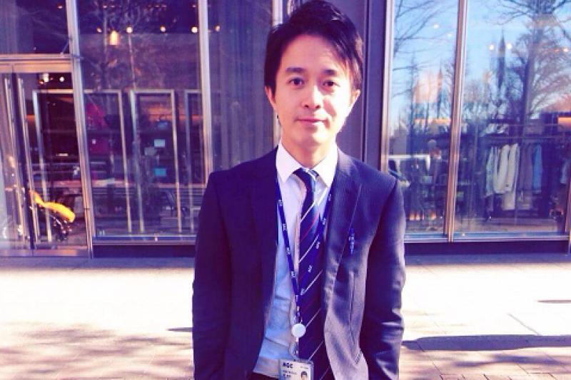 原本在台灣唸化工系的Daniel,是怎樣開始在日本的工作呢?(圖/Worklife in Japan)