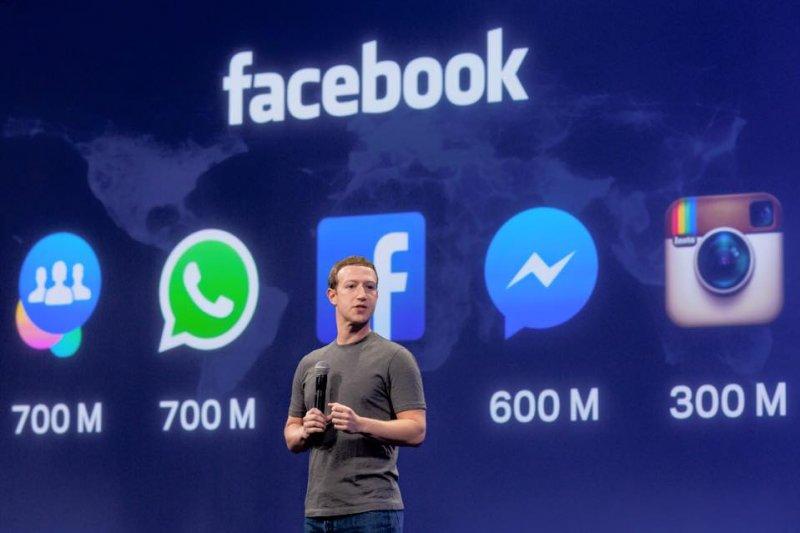 什麼樣的教育方式才能教出一位臉書創辦人呢?(圖/Mark_Zuckberg臉書)