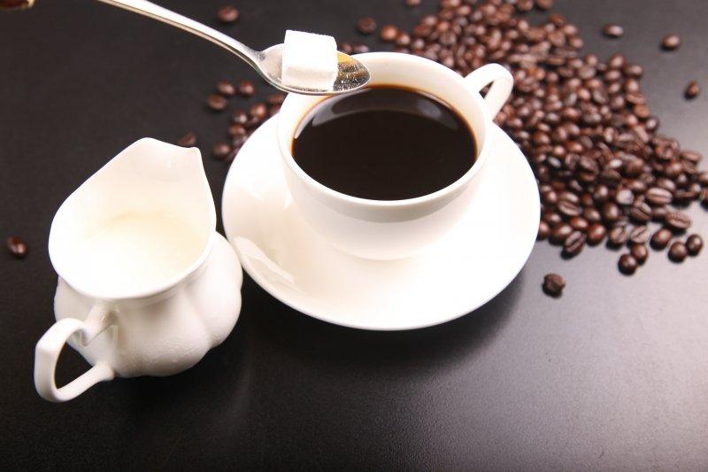 咖啡。(Pixabay)