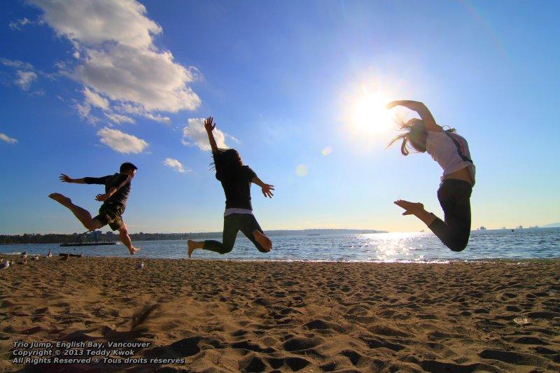 年輕人習以為常的生活方式,將成為未來競爭的一大利器(圖/TeddyKwok@flickr)